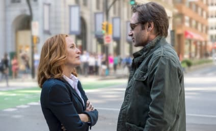 TV Ratings Report: The X-Files Returns Huge