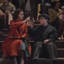 A Toast from Midge and Susie - The Marvelous Mrs. Maisel