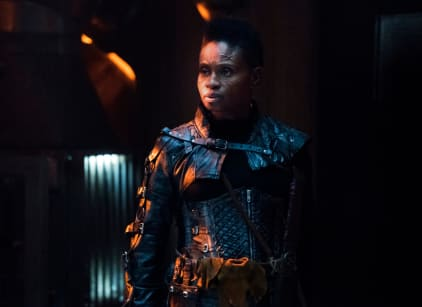 Watch The 100 Season 5 Episode 9 Online