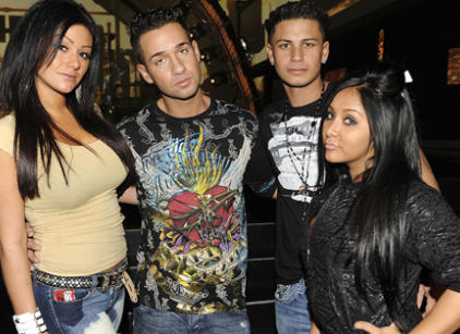 how to watch jersey shore online
