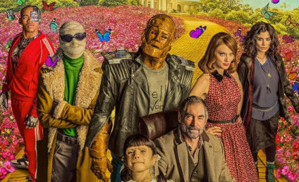 Doom Patrol Season 2 Trailer: A New Member and a Shocking Predicament On the Way!