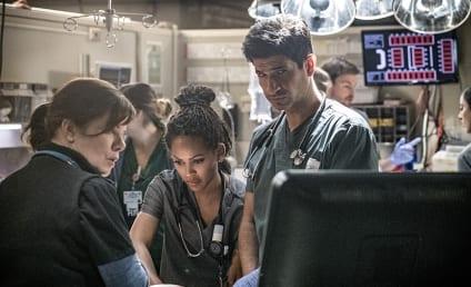 Watch Code Black Online: Season 1 Episode 18