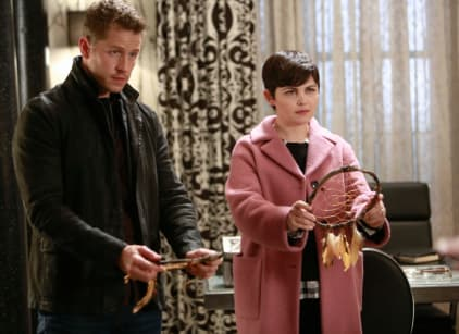 Watch Once Upon a Time Season 5 Episode 10 Online