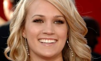 Carrie Underwood to Perform at Tonight's CMA Festival