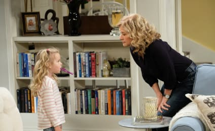 Watch Last Man Standing Online: Season 9 Episode 17
