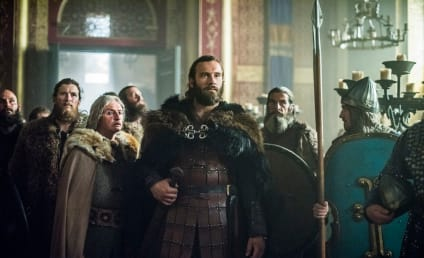 Vikings Season 3 Episode 10 Review: The Dead