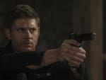 Dean's looking for Sam - Supernatural Season 12 Episode 2