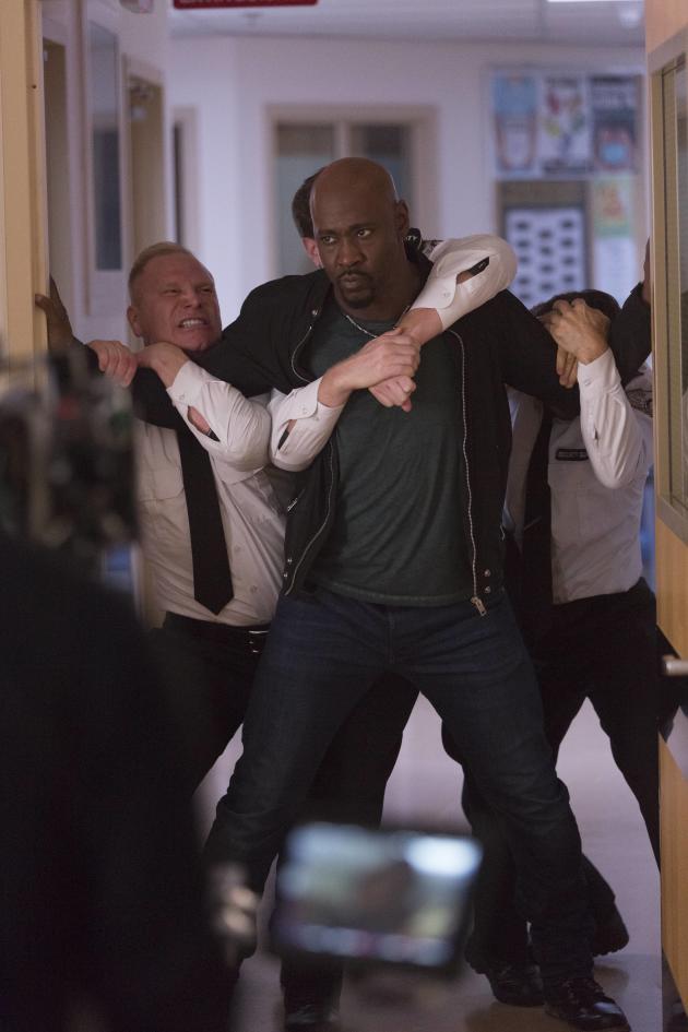 Strong - Lucifer Season 2 Episode 13