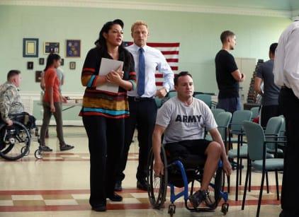 Watch Grey's Anatomy Season 11 Episode 3 Online