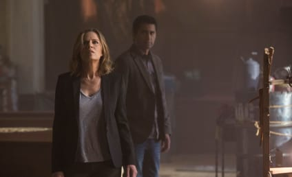 Fear the Walking Dead Premiere Picture Preview: Zombie Apocalypse Now