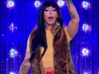 Cher: The Unauthorized Rusical - RuPaul's Drag Race