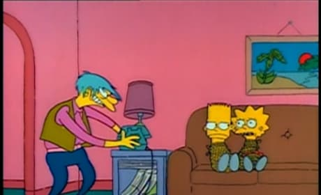 Some Enchanted Evening Pic