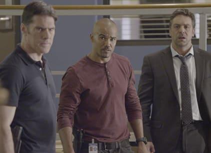 Watch Criminal Minds Season 10 Episode 18 Online