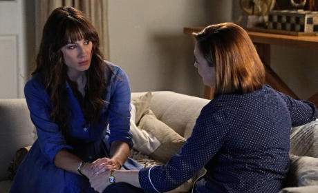 I'm Here For You - Pretty Little Liars Season 6 Episode 12
