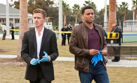 Wes & Travis Investigate