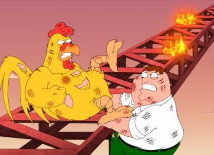 Watch Family Guy Season 10 Episode 23 Online