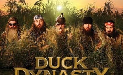 Watch Duck Dynasty Online: Season 11 Episode 3