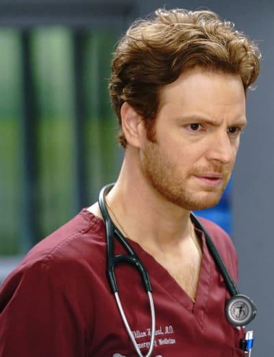 Will's Latest Dilemma - Chicago Med Season 6 Episode 11