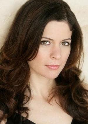 Lauren Stamille Image