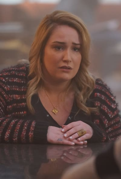 Davia Has Trouble - Tall - Good Trouble Season 2 Episode 2