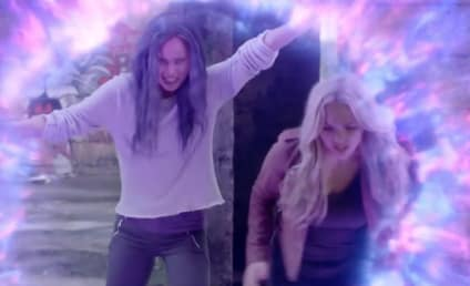 The Gifted Trailer: Dawn of the Mutant Age