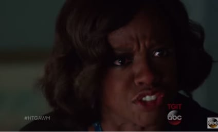 How to Get Away With Murder Season 2 Trailer: You're a Monster!