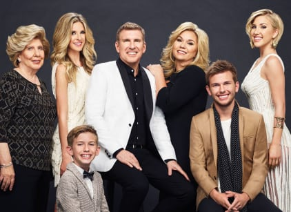 Watch Chrisley Knows Best Season 4 Episode 21 Online