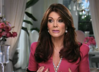 Watch The Real Housewives of Beverly Hills Season 5 Episode 12 Online