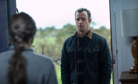 A Familiar Face at the Door - The Leftovers Season 3 Episode 8