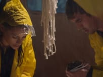 The Amazing Race Season 30 Episode 8