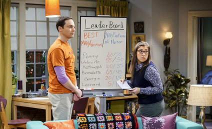 CBS Sets Season Finale Dates For The Big Bang Theory, NCIS & MORE!
