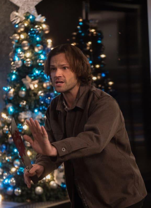 Watch Supernatural Online: Season 14 Episode 9