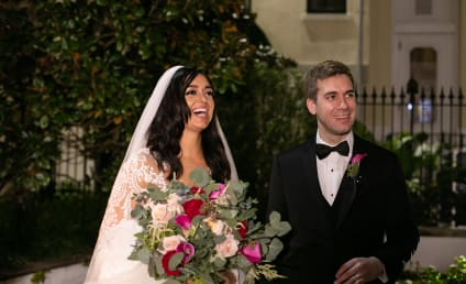 Married at First Sight Season 11 Episode 1 Review: Playboys, Oddballs, and a Runaway Bride!