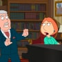 Lois' Father - Family Guy