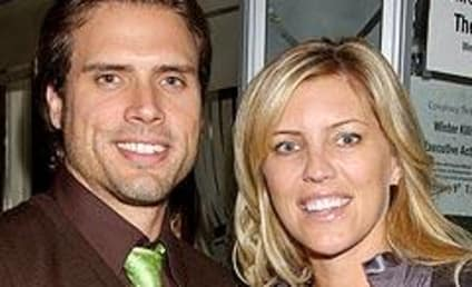 Joshua Morrow, Wife Welcome Baby Boy