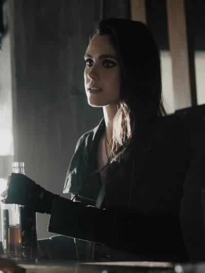 Abigael - Charmed (2018) Season 3 Episode 15 - Charmed (2018)