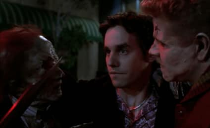 Buffy the Vampire Slayer Rewatch: The Zeppo