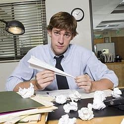 Jim Halpert Quotes - TV Fanatic