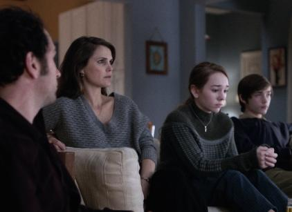 Watch The Americans Season 4 Episode 9 Online