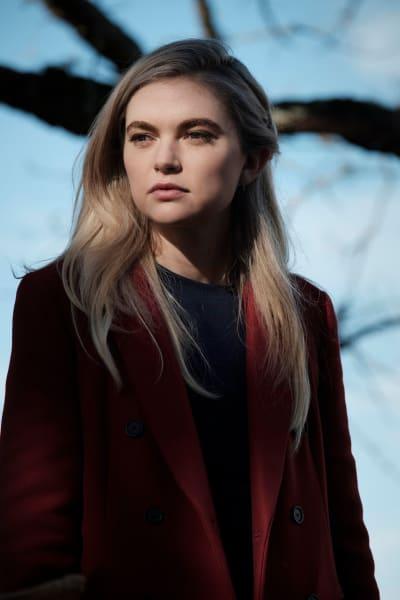 Lizzie Listens to Hope - Legacies Season 3 Episode 9
