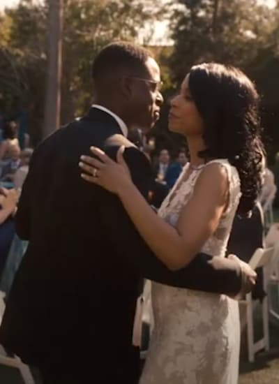 Wedding  - This Is Us Season 3 Episode 17