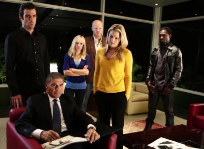 Watch Heroes Season 3 Episode 9 Online