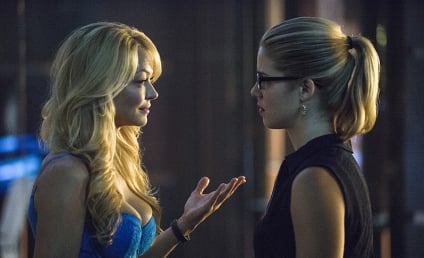 TV Ratings Report: Arrow on Target, The 100 Grows