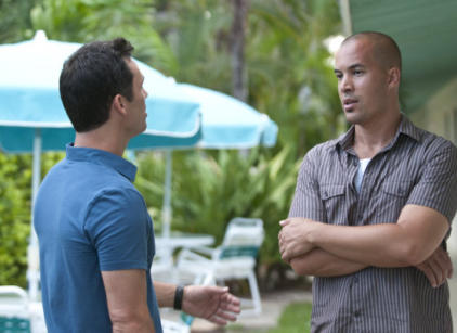 Watch Burn Notice Season 4 Episode 18 Online