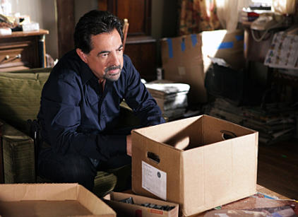 Watch Criminal Minds Season 6 Episode 4 Online