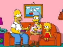 The Simpsons Season 19 Episode 19