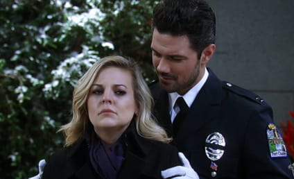 General Hospital Review: Goodbye, Nathan West
