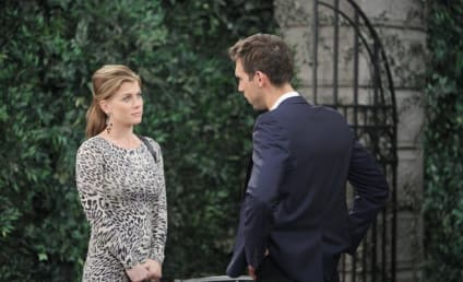 Days of Our Lives Recap: Sami Sees the Photos