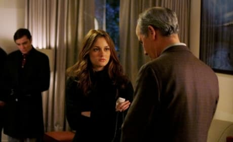 Blair in The Grandfather
