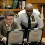 Sergeant Knox - Brooklyn Nine-Nine Season 6 Episode 14